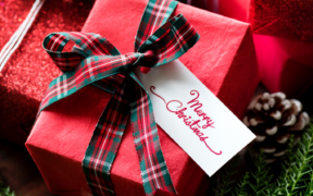 Donate to registered charities this Christmas