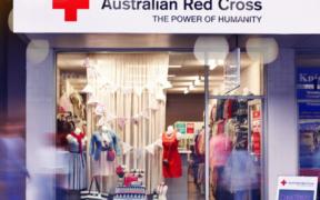 Redcross Australia