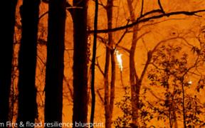 fireproof Australia