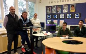 Minerva School in Sydney's Sutherland Shire