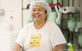 Four social enterprises Westpac Foundation (2)