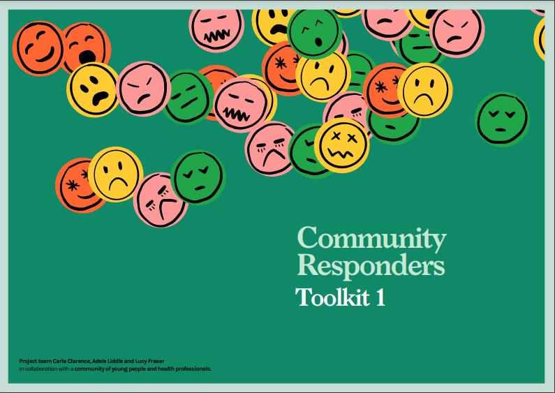 Community Responders Toolkit 1