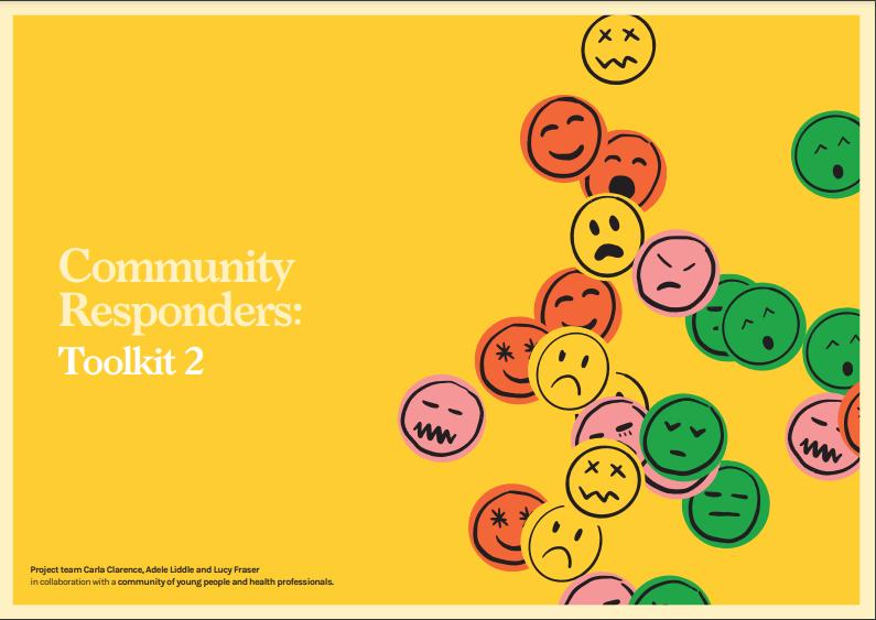 Community Responders Toolkit 2
