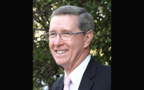FIA Code Authority Chair Peter Debnam