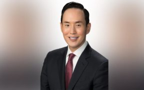 Lance Kawaguchim CEO of Cure Brain Cancer Foundation