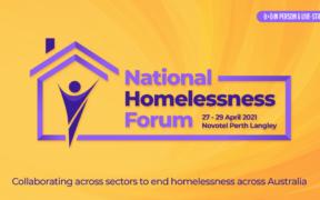 3rd Annual Homelessness Forum