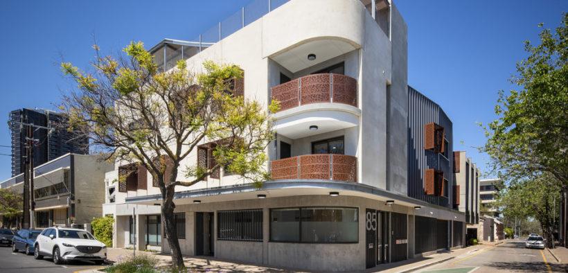 Aboriginal and Torres Strait Islander student center in Adelaide