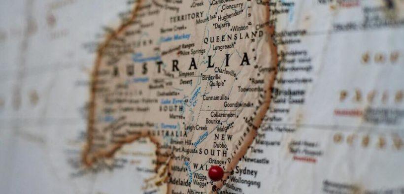 Victoria and Queensland
