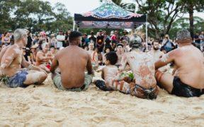 Yabun Festival
