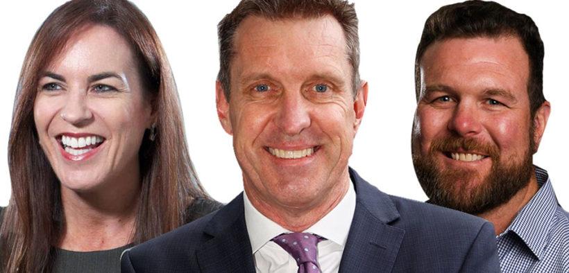 YMCA NSW new board directors