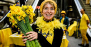 cancer charity daffodil day