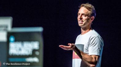 Hugh van Cuylenburg, new ambassador for charity tackling eating disorders
