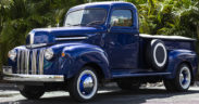 Truck to be raffled off for MND Research