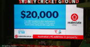 QBE Donates to charities in and Sydney Swans Foundation