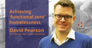 functional zero homelessness with David Pearson