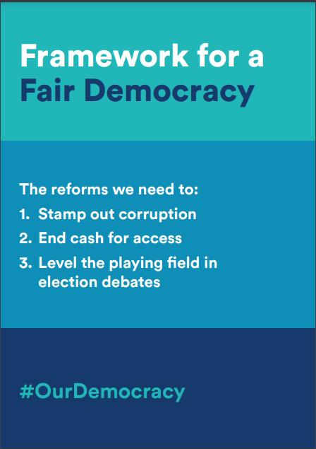 OurDemocracy