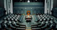 Parliament Federal budget