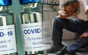 covid-19 vaccine for homeless