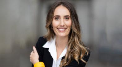Endometriosis Australia new CEO, Alexis Wolfe