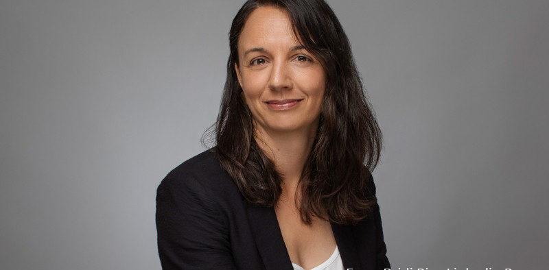 Bridi Rice bags Fulbright Scholarship