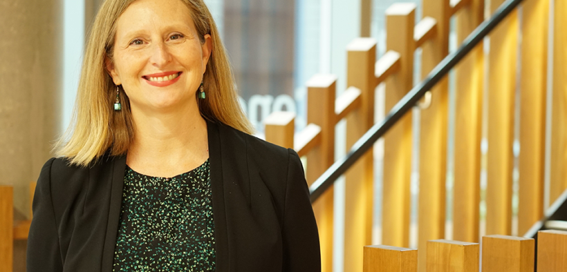 Jacqueline Emery is Royal Far West's new CEO