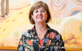 Jane Madden, new Board Chair of Fred Hollows Foundation