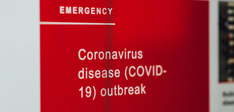 covid-19 not a western sydney problenm