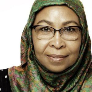 Faiza El-Higzi OAM
