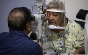 preventable sight loss