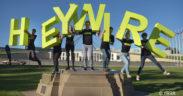 youth-led initiatives lab Heywire