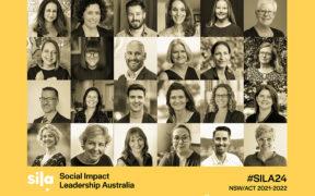 Centre for Social Impact program