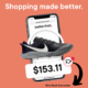 Newly-launched online marketplace to allow shoppers to give back