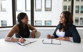 working women of colour