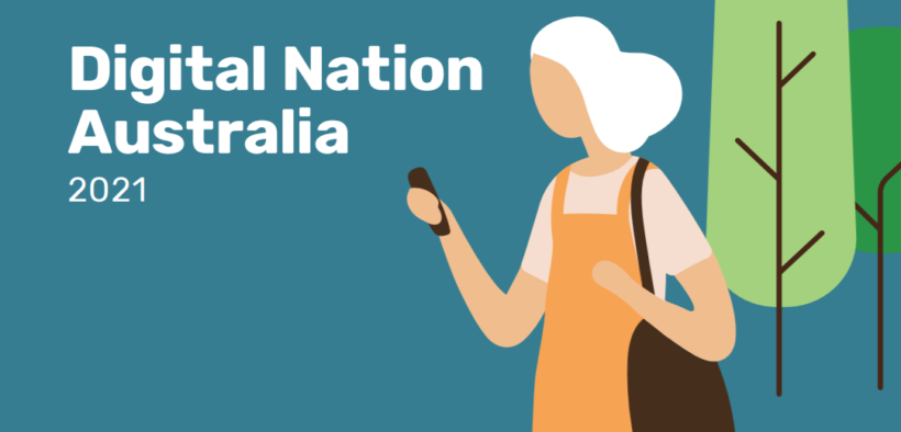 Digital divide report by Good Things Foundation Australia