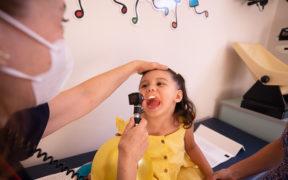 michelle beets award honours pediatricians