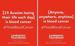 Blood Cancer Awareness